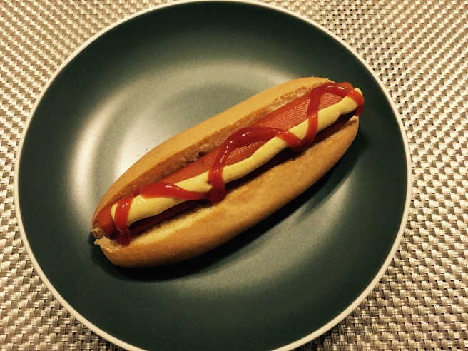 vegan-hot-dog